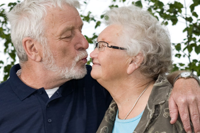 Dating For Seniors Reviews